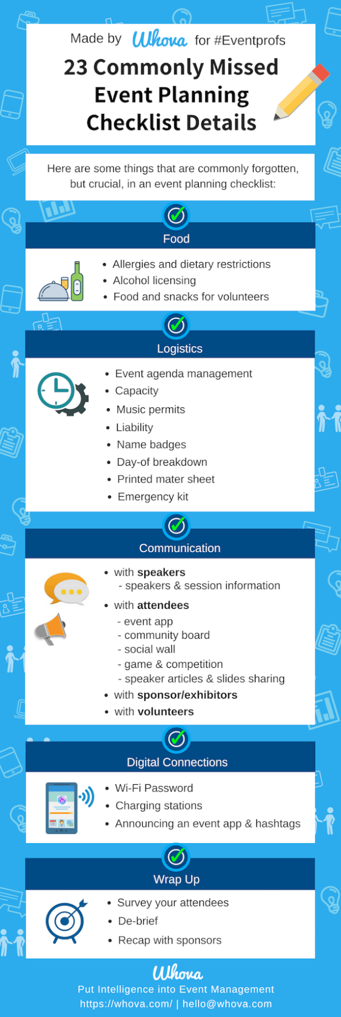event planning checklist printable 07
