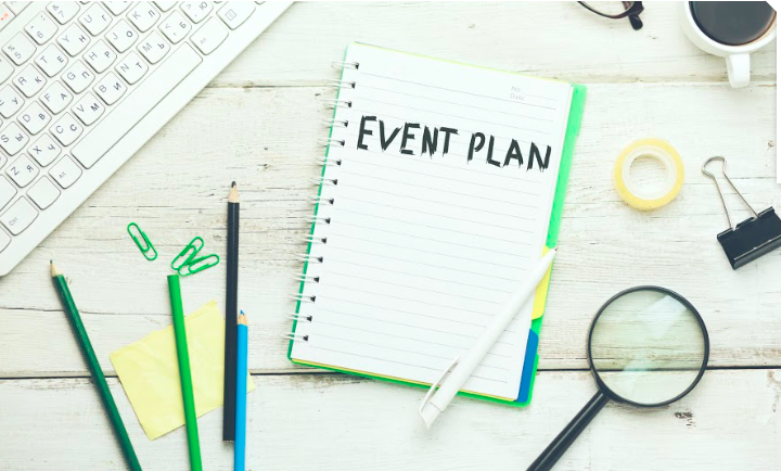 10 Steps to Get You Started With Event Planning