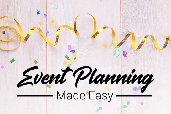 Win your independence over event planning chaos | MemberSuite