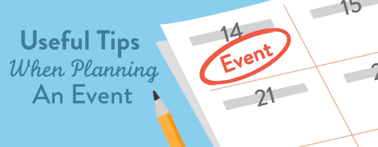 15 Tips For Planning Successful Social Media Events