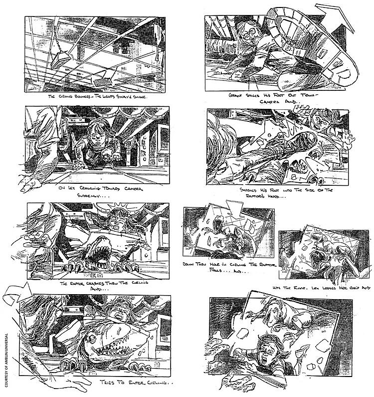 film storyboard examples film storyboards examples