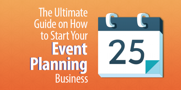 Starting An Event Planning Business Checklist Plan How To Start
