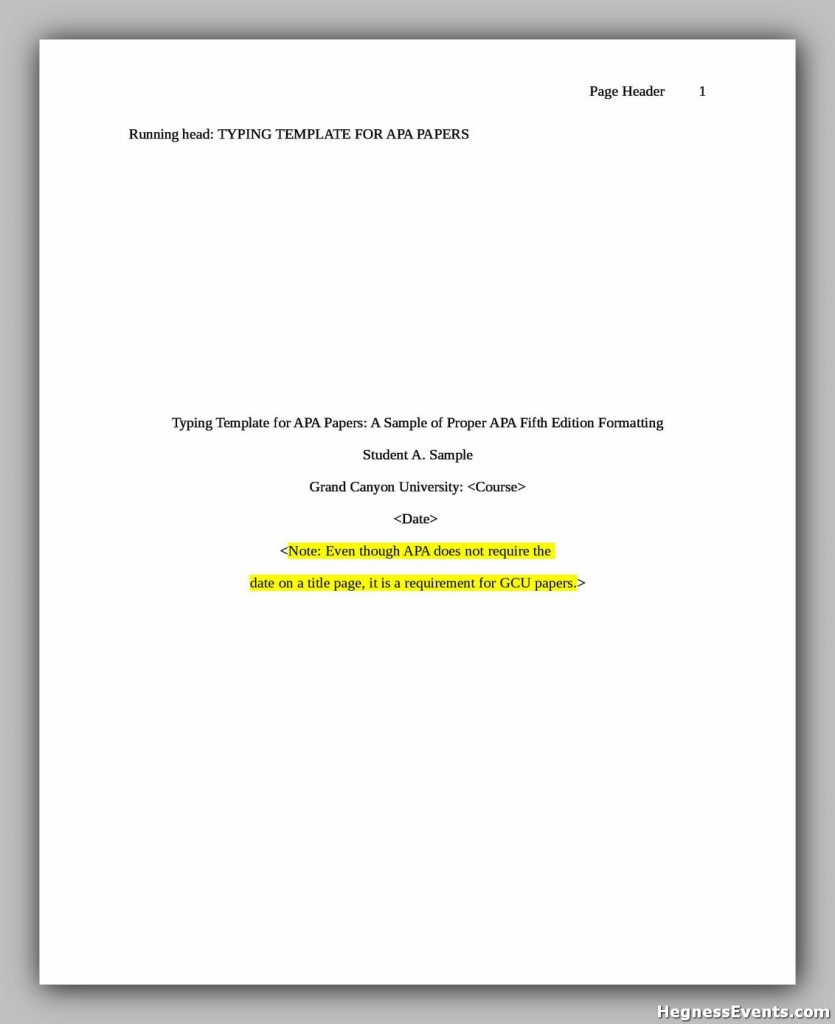 apa research paper template 14