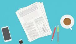 apa research paper template