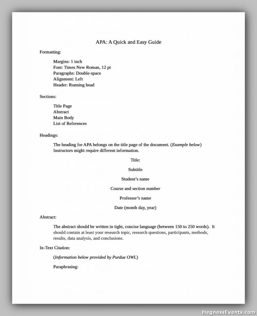 sample apa research paper 38