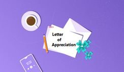 Appreciation Letter Featured