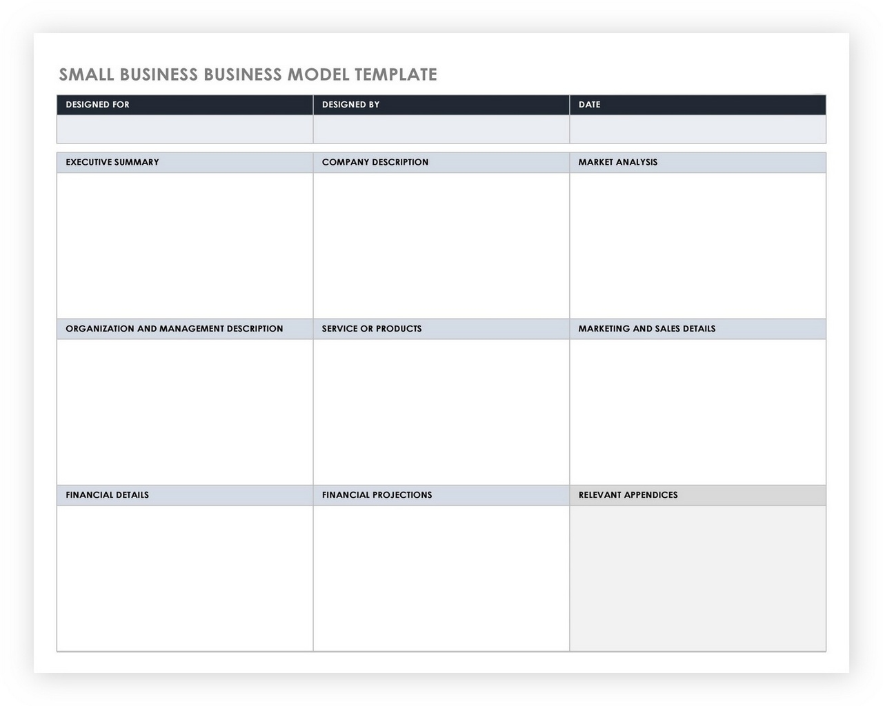 Business Model Canvas Template 09 1